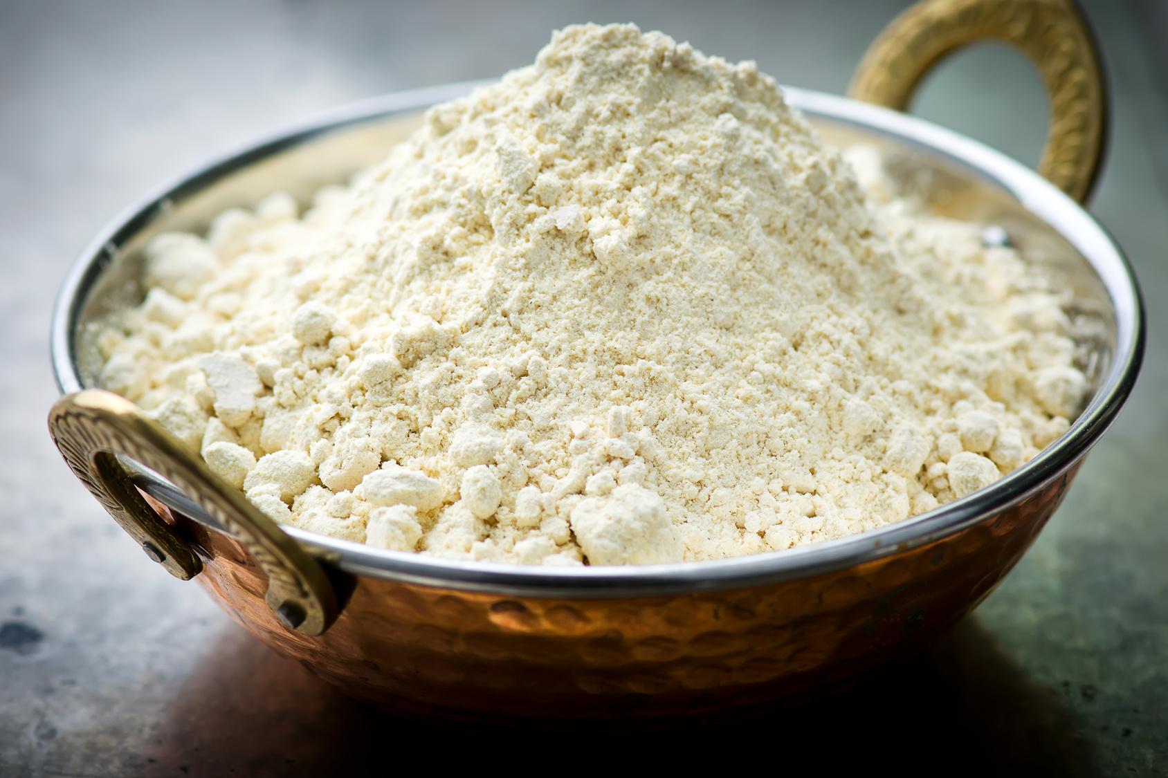 Mąka bananowa