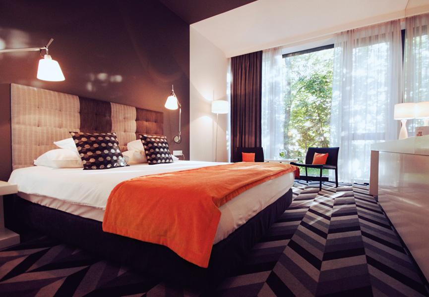 Poziom 511 Design Hotel & SPA – Podzamcze koło Ogrodzieńca