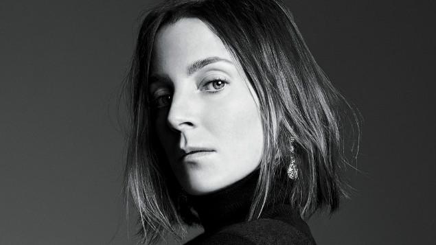 Phoebe Philo, dyrektor kreatywna domu mody Celine| nytimes.com