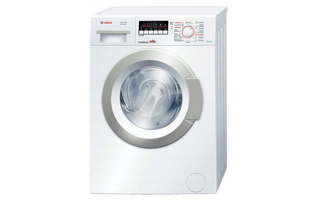 Bosch Serie 4 Vario Perfect Family Line WLG2026FPL