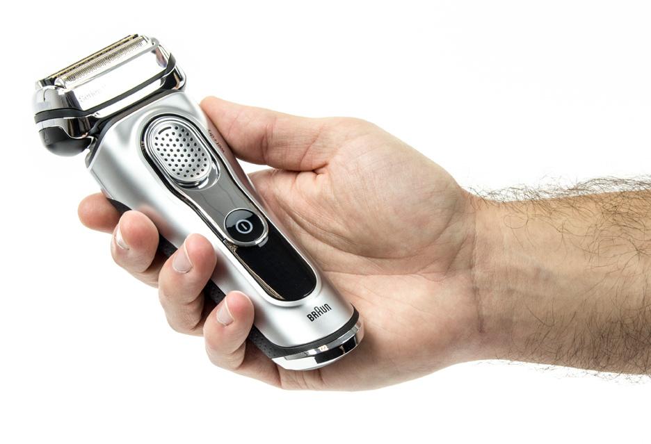 Braun Series 9 9290cc - golarka