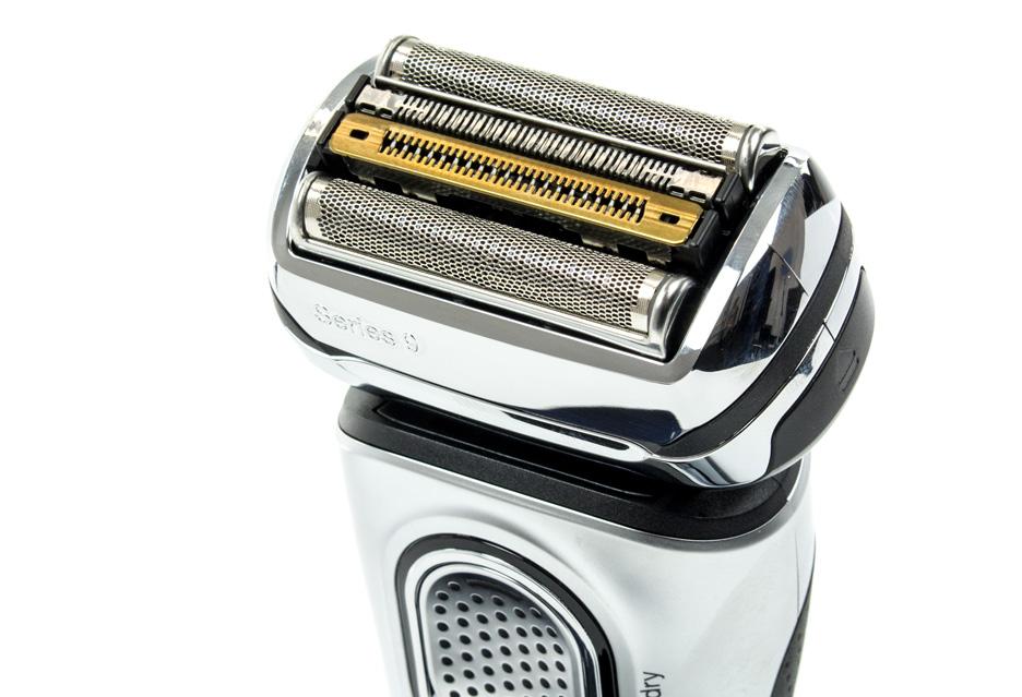 Braun Series 9 9290cc - głowica