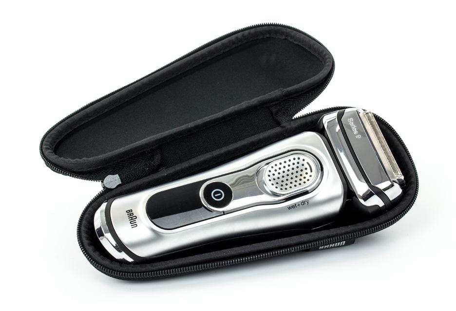 Braun Series 9 9290cc - w etui
