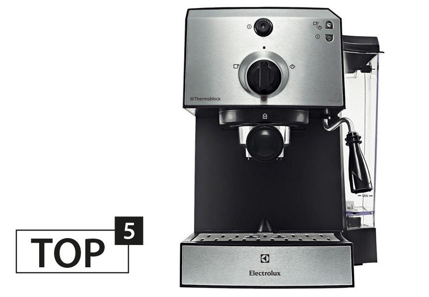 Ekspres Electrolux Espresso EEA 111