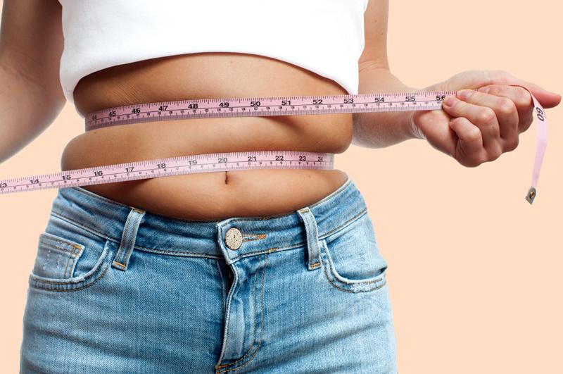 otyłość - jak schudnąć