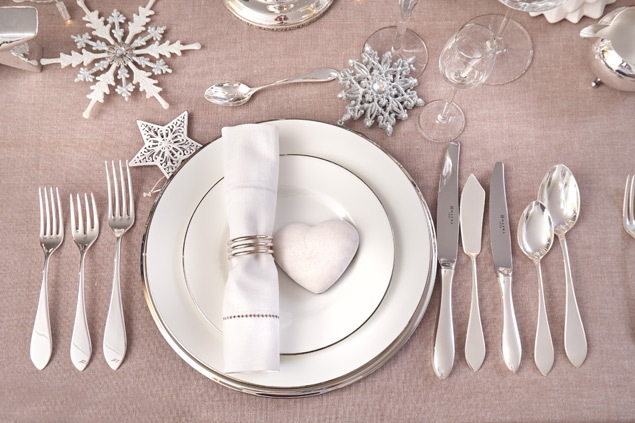 Przepiękne aranżacje świąteczne z produktami HEFRA