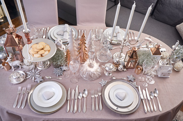 W Polsce obserwujemy odrodzenie tradycji sreber nas stole