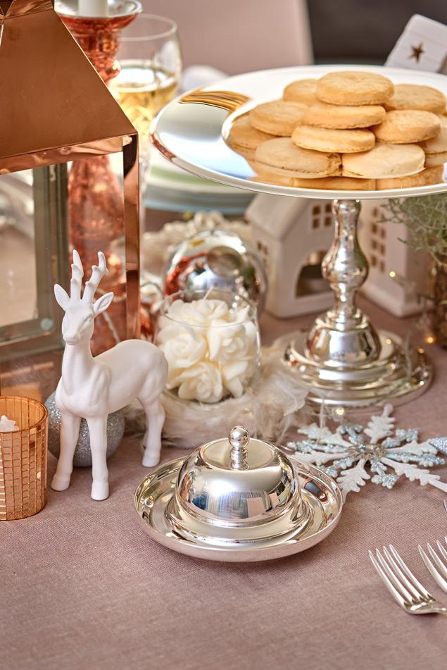 Srebrna galanteria stołowa to wisienka na torcie