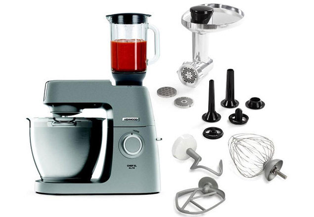 Kenwood Chef Elite XL KVL6370S