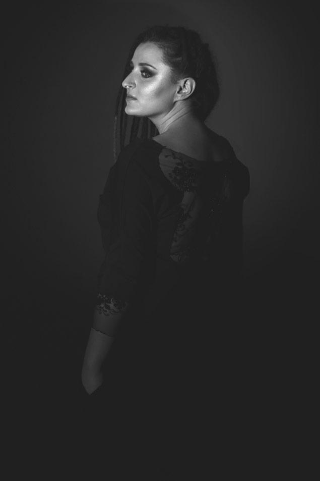 Natalia Lubrano, fot. Ado Kasprzak
