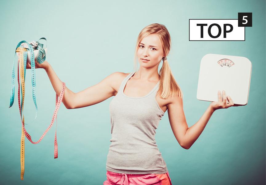 TOP 5 – jaką wagę łazienkową kupić?