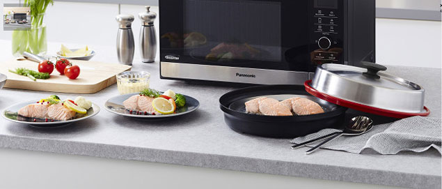 nowoczesne technologie w kuchni