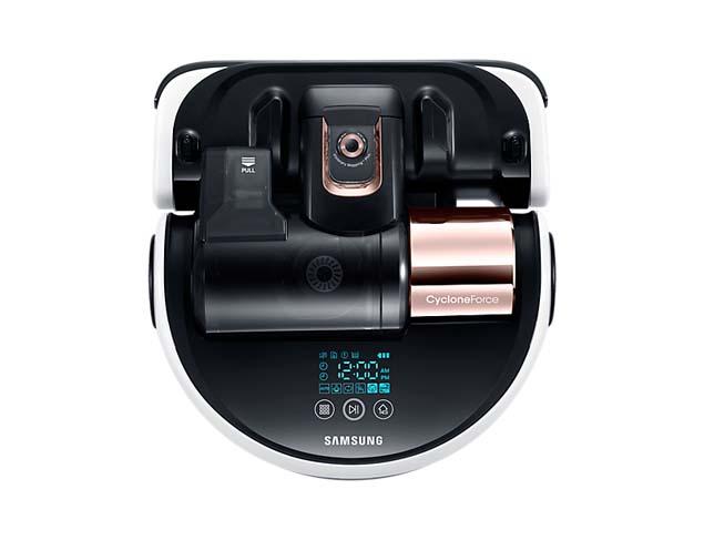 Samsung VR20H9050UW, Powerbot z zaawansowanym systemem nawigacji