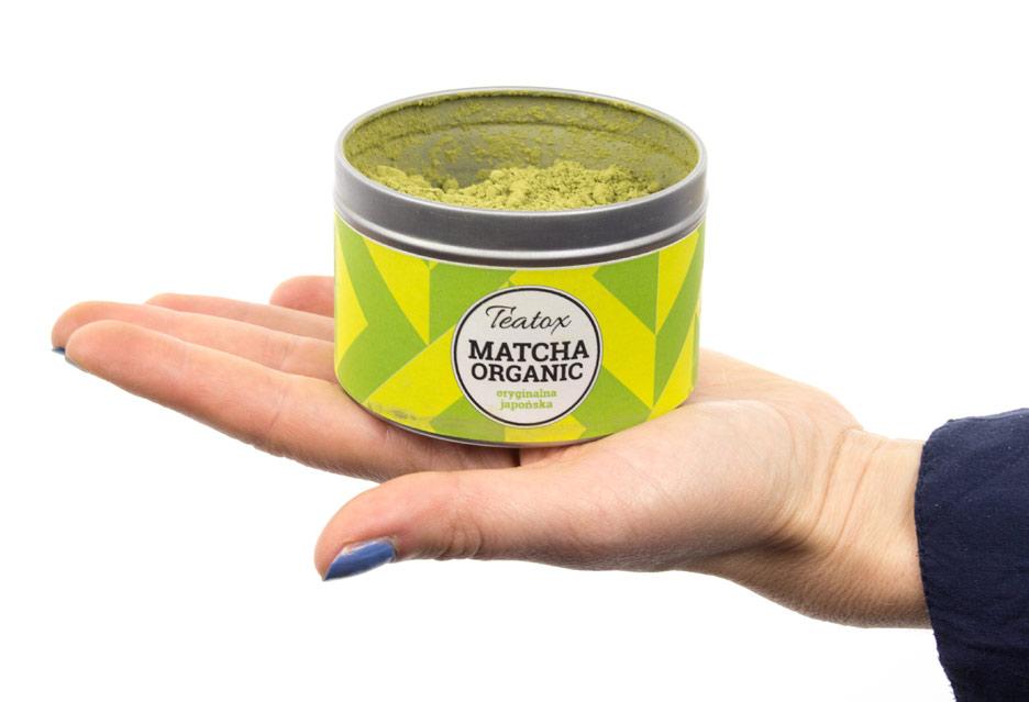matcha qbox