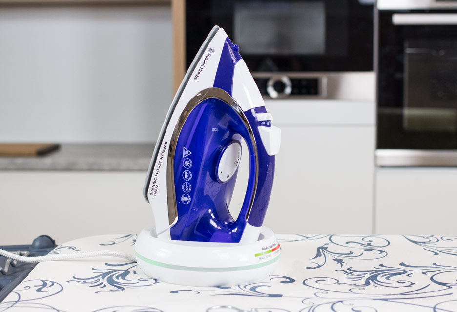 Russell Hobbs Supreme Steam