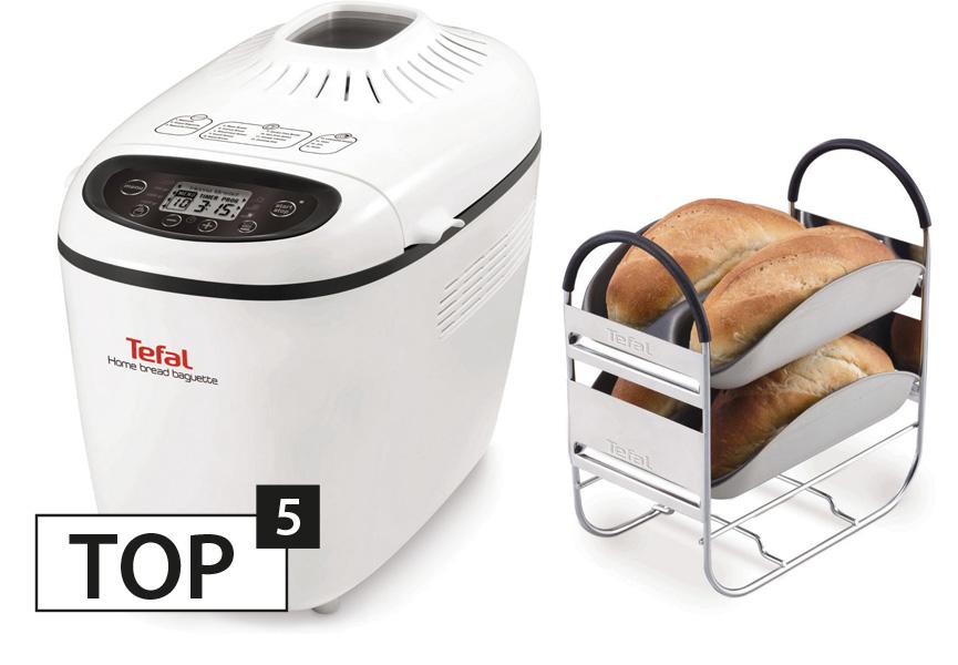 Tefal Home Bread Baguette PF610138