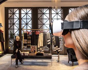 Tommy Hilfiger VR